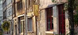 Von Rouen bis Biarritz