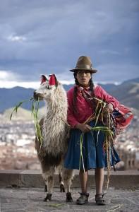 Spanisch lernen in der alten Hauptstadt des Inkareiches