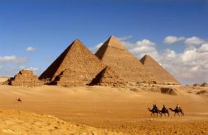 Sprachaufenthalt in der Metropole Kairo - ein Reisebericht