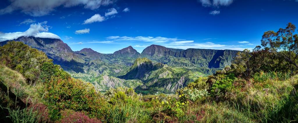 Erlebnis La Réunion