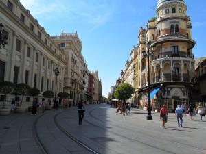 Spanisch lernen in der schönsten Stadt Spaniens – Sevilla