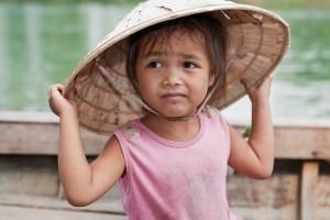 Abenteuerreise und Sozialeinsatz in Vietnam