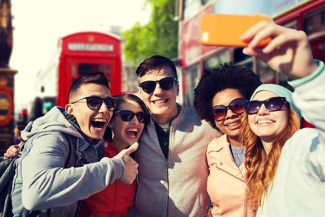Die besten Jugendsprachreisen in London