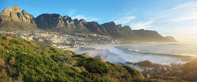 Sprachreise Kapstadt - Erfahrungsbericht von Jasmin
