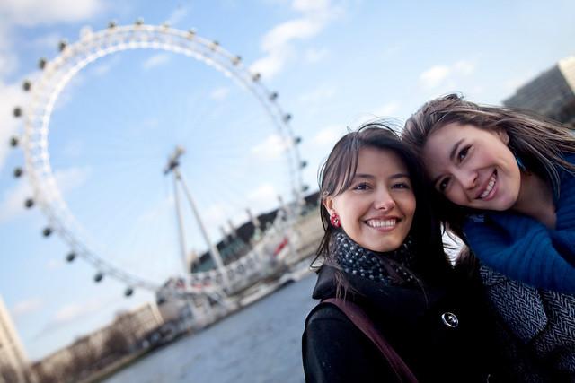 London-Reise-Jahreszeiten