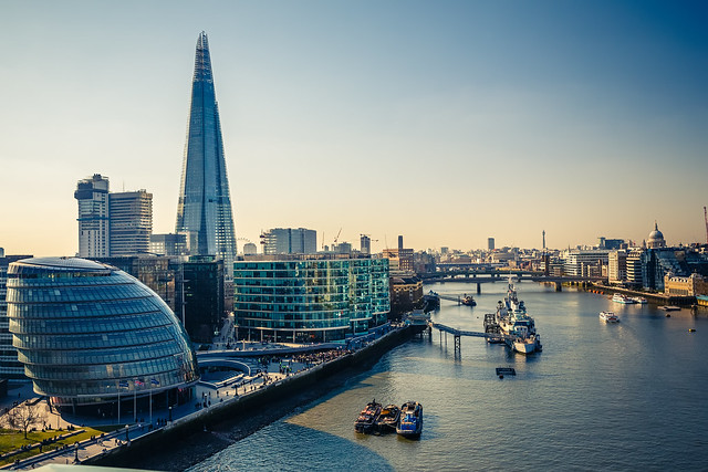 London-Reise-ein-bisschen-anders