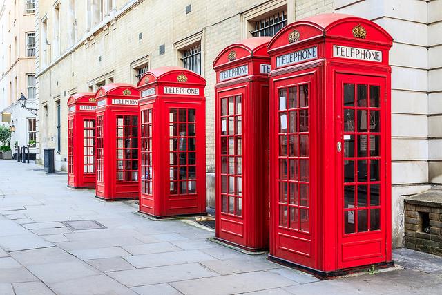 London-kostenlos