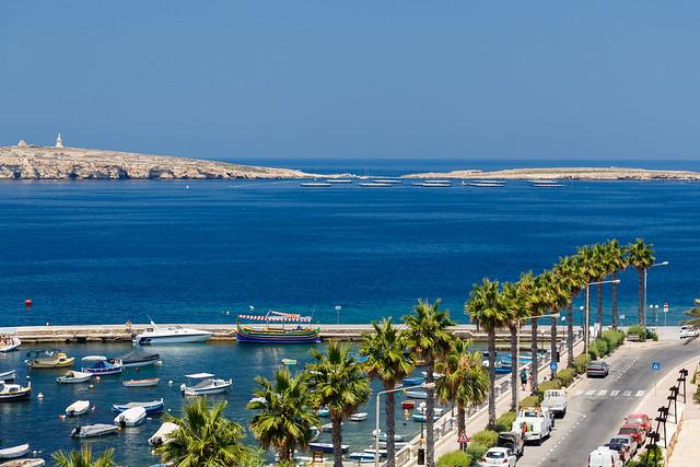 Malta-Sprachaufenthalt-Erfahrungsbericht