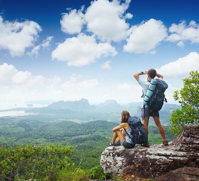 Nachhaltigkeit-reisen