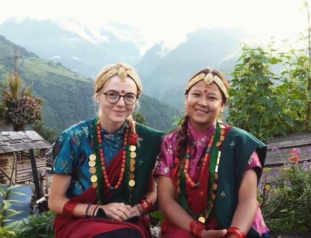 Erfahrungsbericht- Freiwilligenarbeit in Nepal