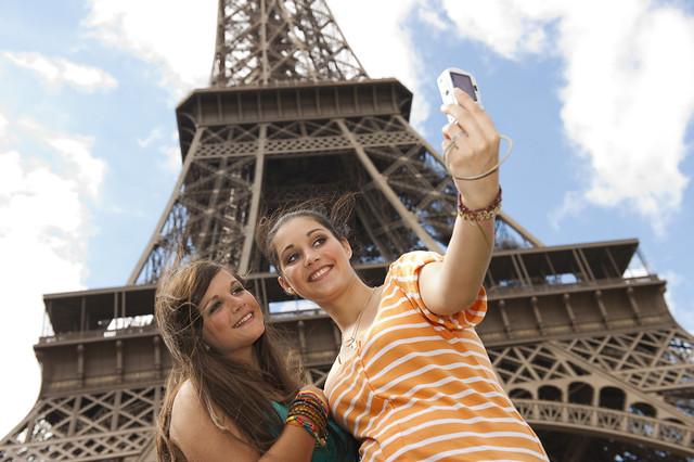 Paris-Reise-Tipps