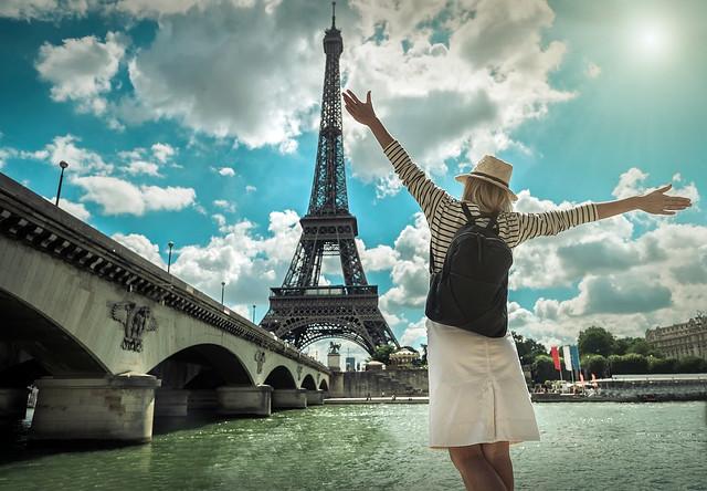 Französisch Sprachaufenthalt in Paris - ça joue!