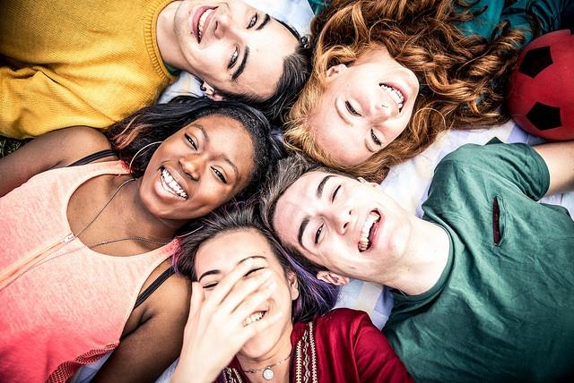 Praktikum im Ausland für Schüler unter 18
