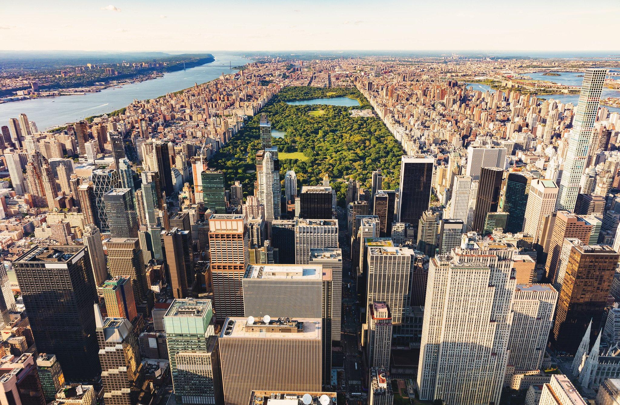 Reisebericht: Mein Sprachaufenthalt in New York