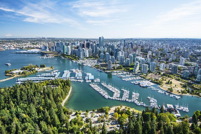 Schweizer in Kanada – Allgemeine Reiseinfos