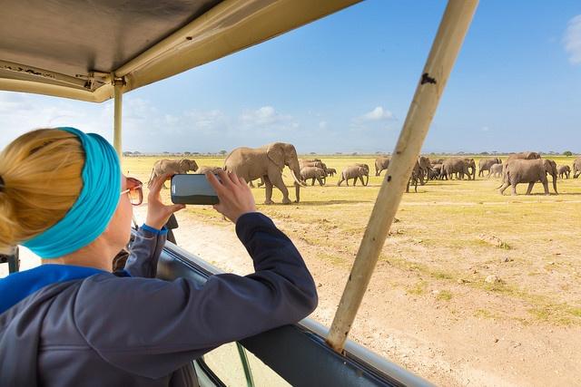 Freiwilligenarbeit in Südafrika: Reisetipps