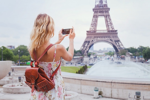 Schülerpraktikum-Frankreich