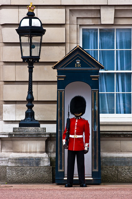 Sehenswürdigkeit-london-changing-the-guard
