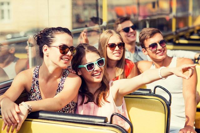 Top 5 Sommerdestinationen für deinen Sprachaufenthalt