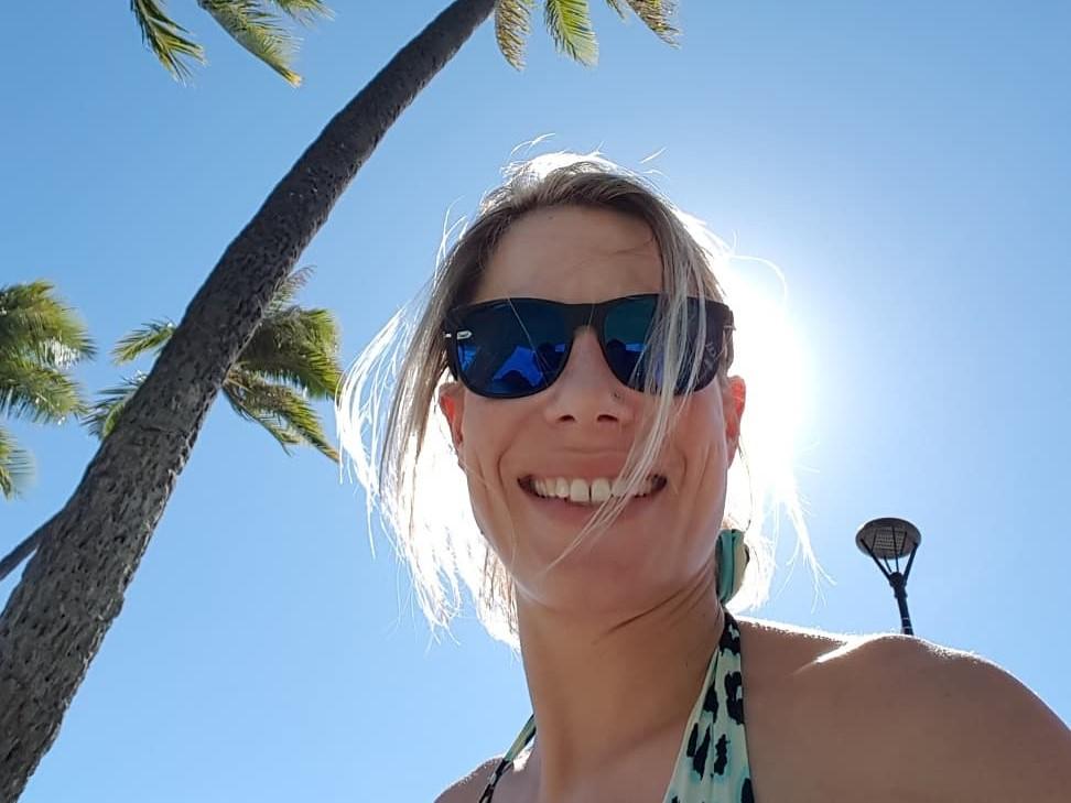 Erfahrungsbericht Hawaii Sprachaufenthalt -Sonia Kälin