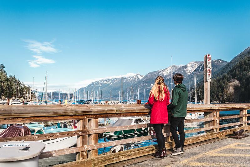 Wie du auf einer Sprachreise nach Kanada sparen kannst