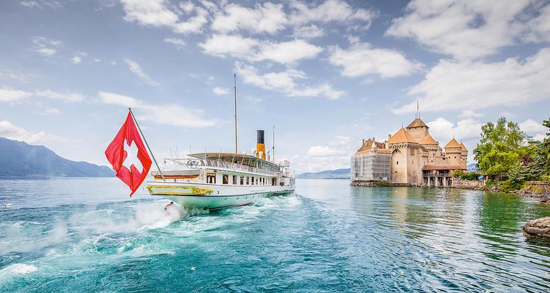 Sprachaufenthalt Montreux – Geheimtipp zum Französisch lernen