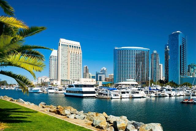 10 Gründe für einen Sprachaufenthalt in San Diego
