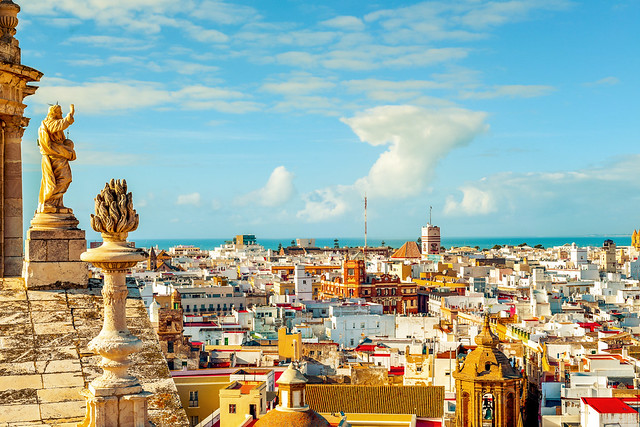 Erfahrungsbericht: Spaniens sonniger Süden