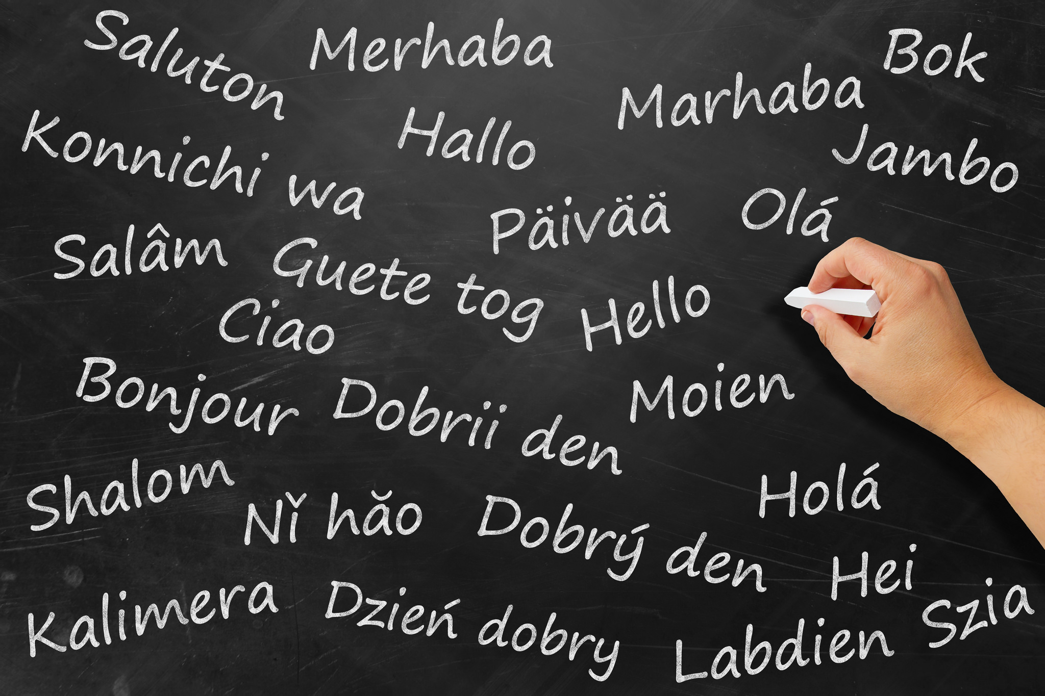 Sprachen-lernen-Methoden