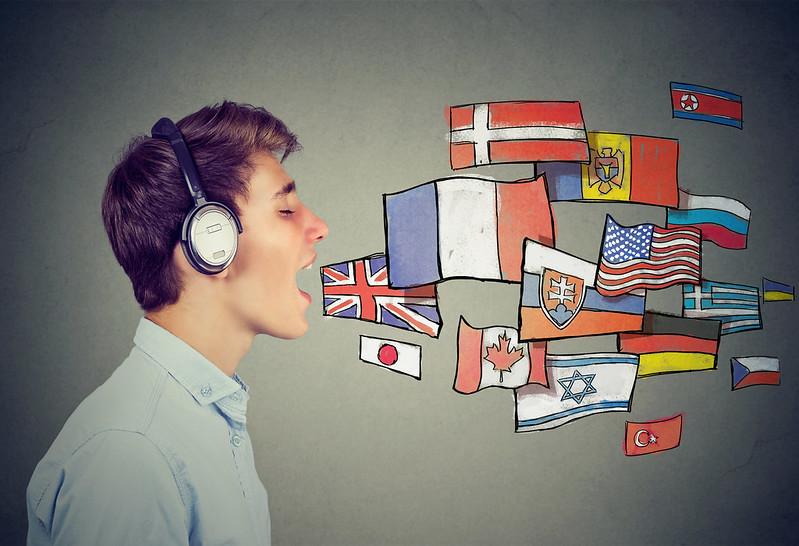 Tipps und Tricks deine Sprachkenntnisse fit zu halten