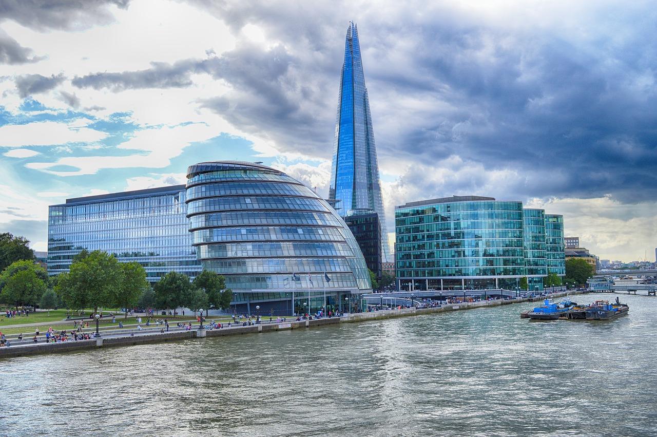 Quiz: Connais-tu bien Londres?