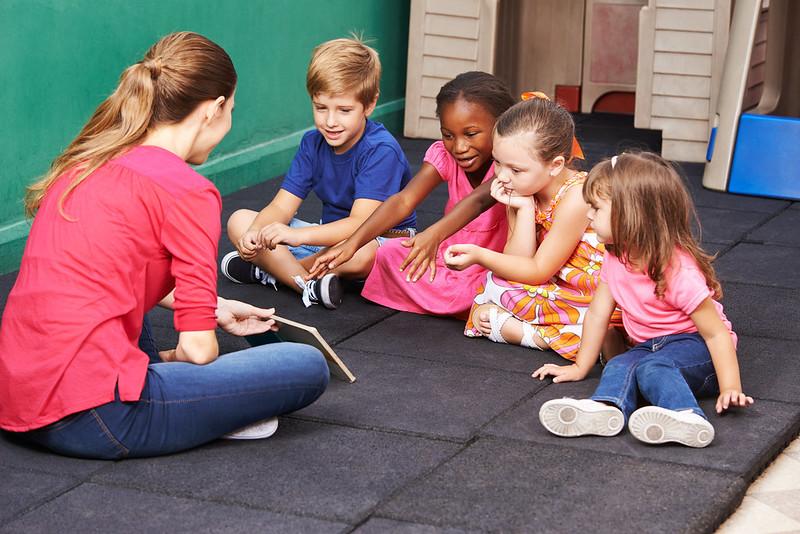 Tipps zum Französisch lernen für Kinder - ein Leitfaden für Eltern
