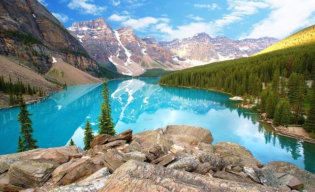 5 Traumziele für deinen Auslandsaufenthalt in Kanada