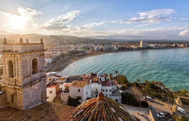 5 Gründe für einen Sprachaufenthalt in Valencia