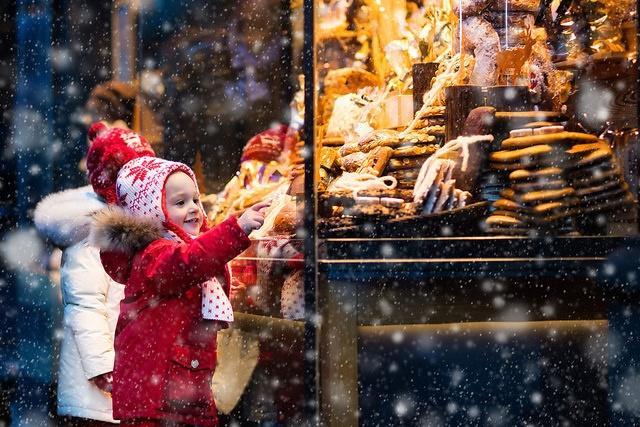 Wo auf dieser Welt ist Weihnachten am schönsten?