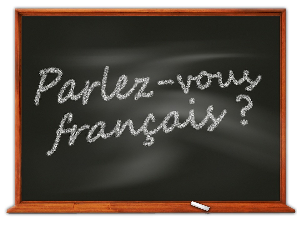 Offizielle Sprachdiplome Französisch
