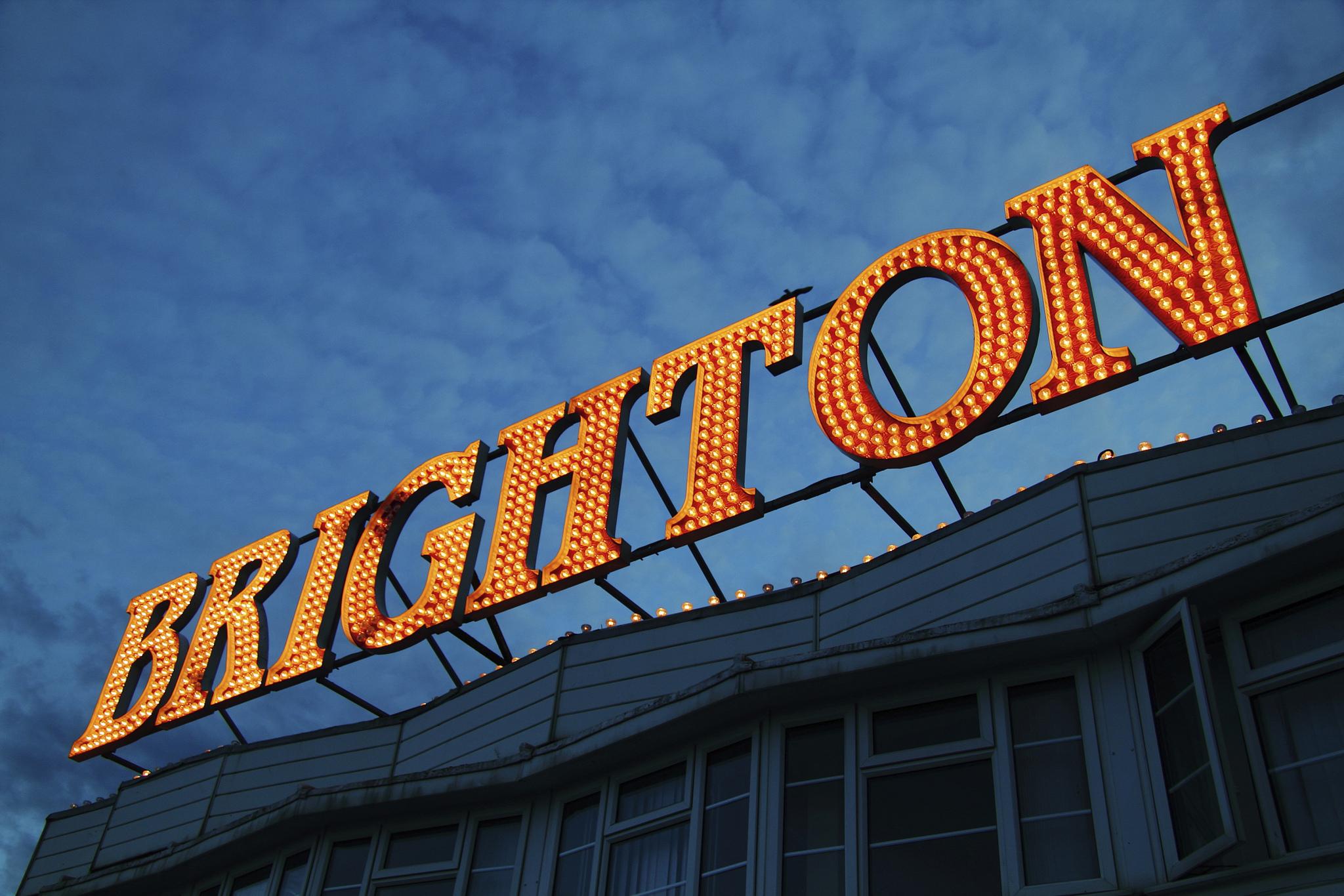 5 Gründe für eine Schülersprachreise in Brighton