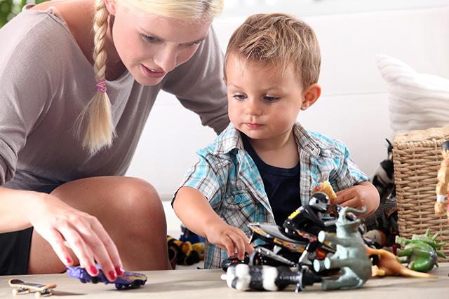 Babysitting Zuhause und als Demi-Pair im Ausland