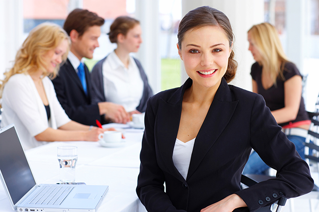 female executive 640x426