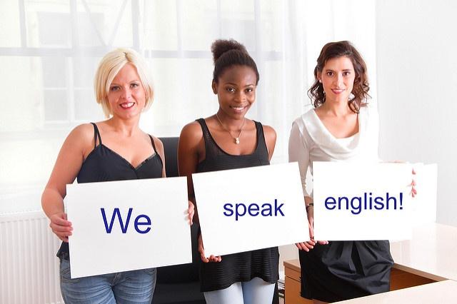 Endlich fliessend Englisch sprechen – Langzeitkurse weltweit