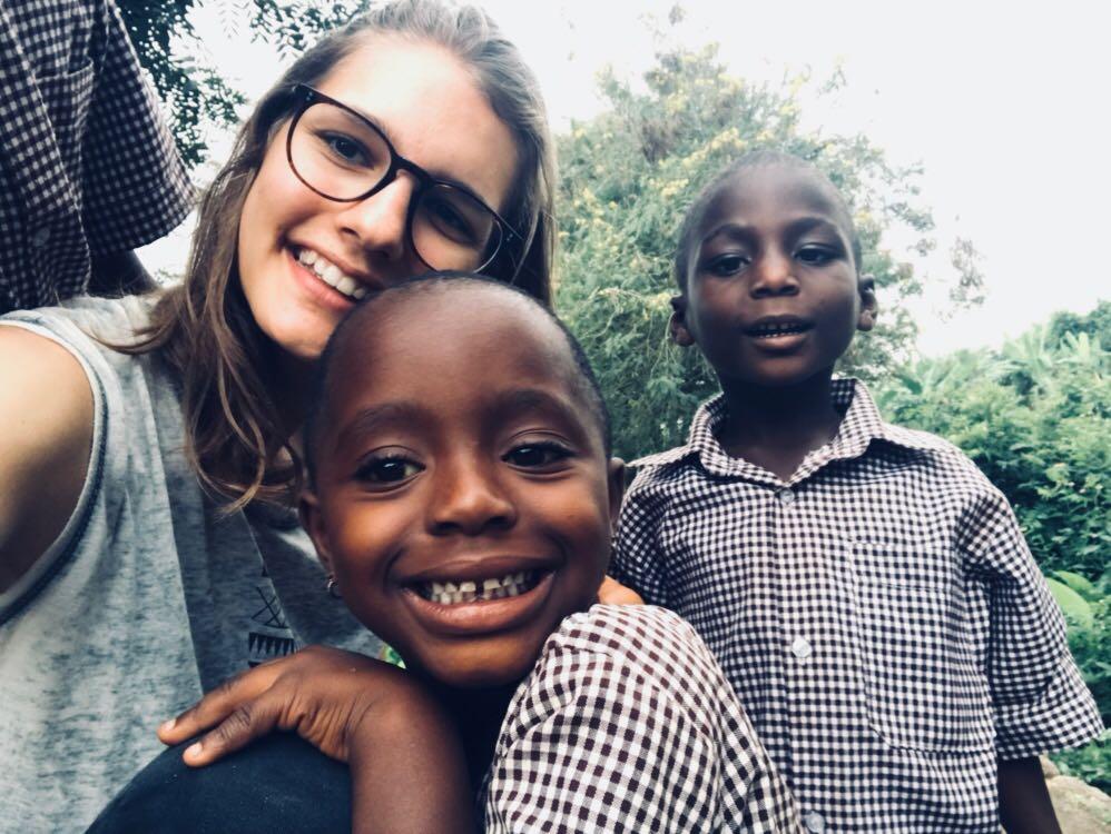 Freiwilligenarbeit in Ghana - Ein Erfahrungsbericht