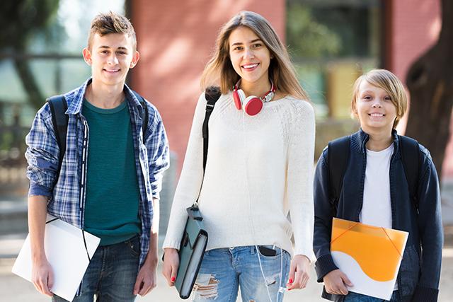 Auslandssemester mit Schülersprachreisen