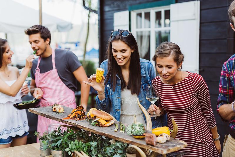 Kulinarische Weltreise - Diese Speisen musst du probieren