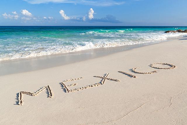 mexiko strand 640x427