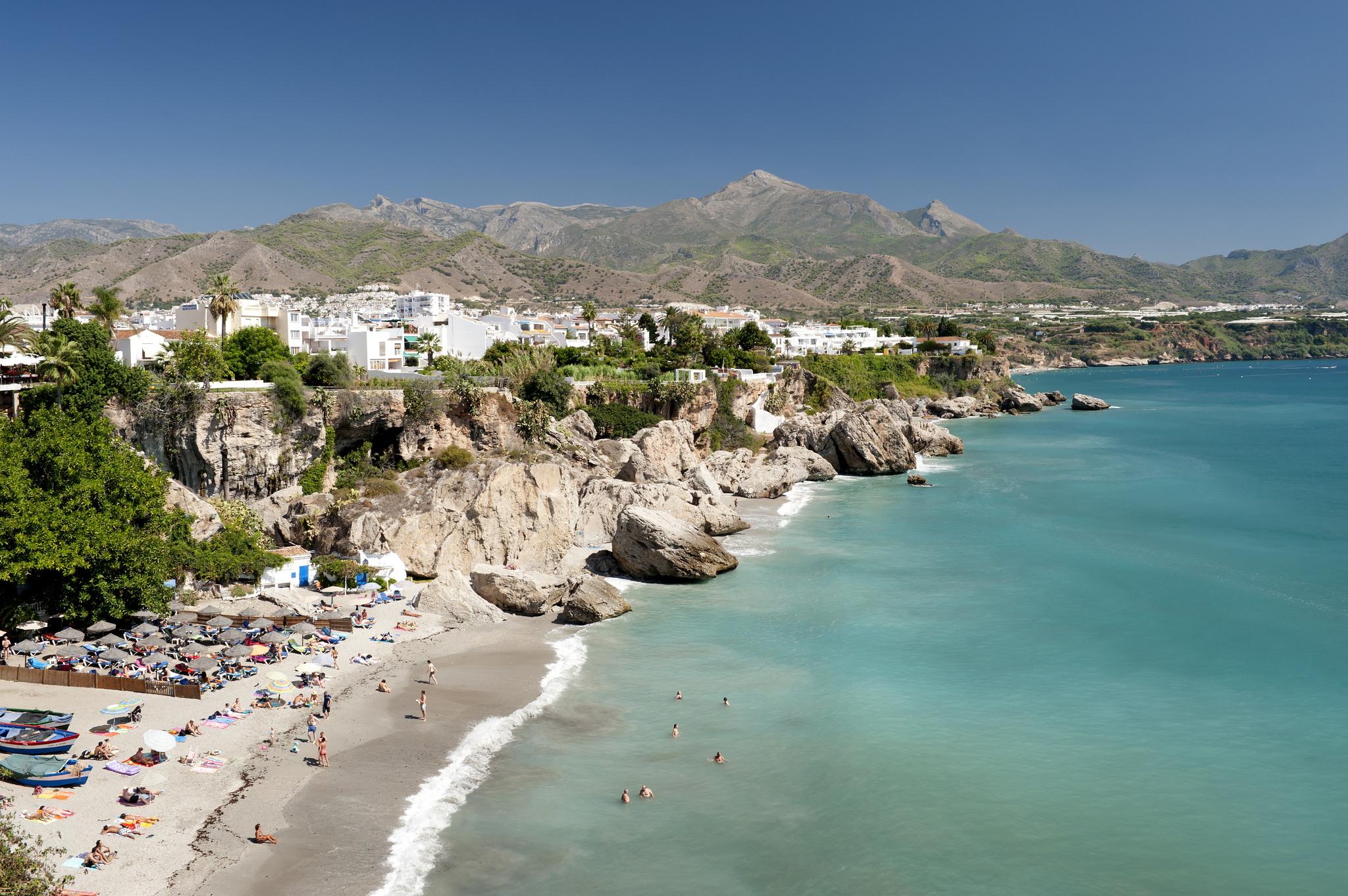 Spanisch Sprachaufenthalt in Andalusien