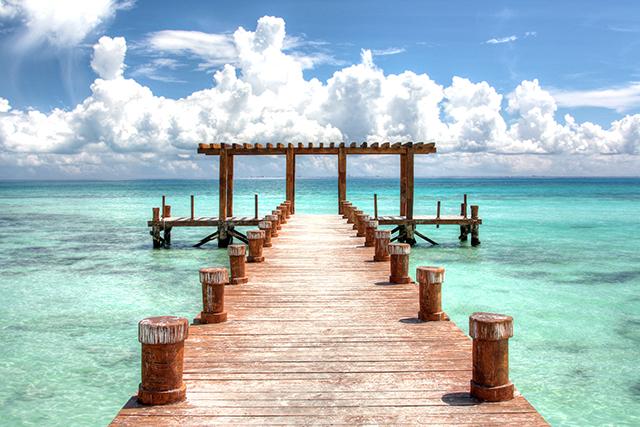 playa del carmen 640x427