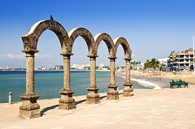 Sprachreise Mexiko - Puerto Vallarta und Playa del Carmen