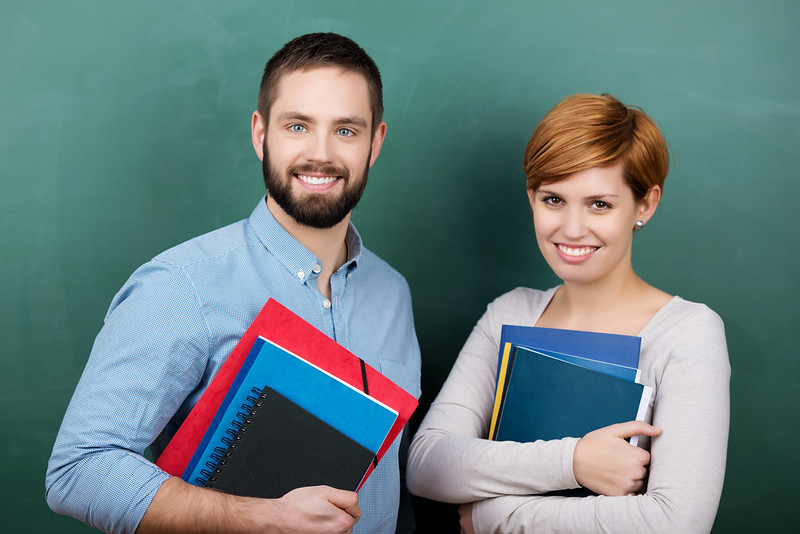 Die richtige Sprachschule auswählen – Teil 1