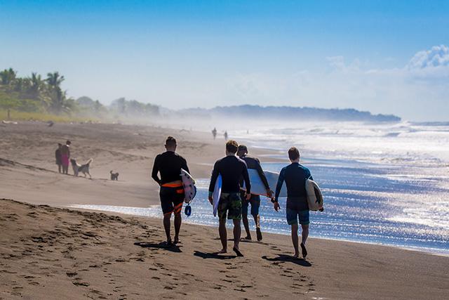 Unterwegs in Mittelamerika - Teil 3: Costa Rica