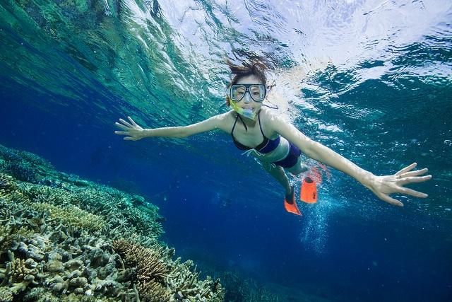 5 unvergessliche Sportarten in Cairns